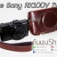 เคสกล้อง Case Sony RX100M1 - RX100M5 thumbnail 9