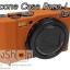 เคสซิลิโคนยาง LX10 Panasonic LX10 Silicone Case รุ่นเปิดแบตได้ thumbnail 5
