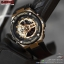 นาฬิกา Casio G-Shock G-STEEL GST-400G series รุ่น GST-400G-1A9 (สีดำทอง) ของแท้ รับประกัน1ปี thumbnail 6