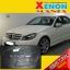 พลาสติกครอบเลนส์ไฟหน้า ฝาครอบไฟหน้า ไฟหน้ารถยนต์ เลนส์โคมไฟหน้า Benz W204 FACELIFT thumbnail 1