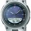 นาฬิกา คาสิโอ Casio 10 YEAR BATTERY รุ่น AW-80D-2A thumbnail 1