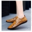 รองเท้าหนังลำลอง MMS2289 thumbnail 21
