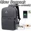กระเป๋าเป้ใส่กล้อง สะพายหลัง รุ่น Glow Backpack ชาร์จแบตมือถือได้ thumbnail 3