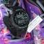 นาฬิกา Casio Baby-G for Running BGA-240 Neon Color series รุ่น BGA-240-1A3 ของแท้ รับประกัน1ปี thumbnail 9