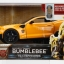 Jada Toys Transformers Bumblebee Chevy Camaro Diecast 1/24 Scale NEW thumbnail 2