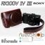 เคสกล้อง Case Sony RX100M1 - RX100M5 thumbnail 3