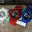 นาฬิกา Casio G-Shock GA-110CR เจลลี่ใส CORAL REEF series รุ่น GA-110CR-4A (เจลลี่แดงทับทิม) ของแท้ รับประกัน1ปี thumbnail 14