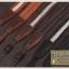สายคล้องกล้อง cam-in Dark Brown(คล้าย Clear Blue sky) thumbnail 2