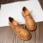รองเท้าหนังลำลอง MMS2214 thumbnail 7