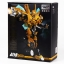 Wei Jiang Transformers M03 Battle Hornet Oversize Bumblebee Battle Blade NEW thumbnail 1
