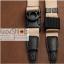 สายคล้องกล้องเส้นเล็กปรับสายสั้นยาวได้ Cam-in รุ่น Ninja สีครีม 25 mm thumbnail 5