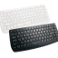 KB-728Blk Ultra-Slim Notebook Keyboard with USB thumbnail 3