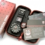 นาฬิกา Luminox Limited รุ่น Luminox 3051.25TH Men's 25th Anniversary Series Analog Swiss Quartz Black Watch thumbnail 2