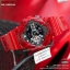 นาฬิกา Casio G-Shock GA-110CR เจลลี่ใส CORAL REEF series รุ่น GA-110CR-4A (เจลลี่แดงทับทิม) ของแท้ รับประกัน1ปี thumbnail 8
