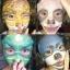 Animal face whitening mask thumbnail 2