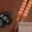 สายคล้องกล้องอินดี้ cam-in Bohemian thumbnail 3