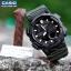 นาฬิกา Casio 10 YEAR BATTERY AEQ-110 series รุ่น AEQ-110W-3AV ของแท้ รับประกัน 1 ปี thumbnail 7