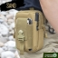 ร้อยเข็มขัดกันน้ำ Cordura Bag (สีทราย) thumbnail 1