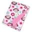 ผ้าห่มขนแกะ (ขนาด 75*100 cm.) thumbnail 1