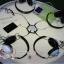 Headphone Splitter ROCKSTAR+AUX CABLE จาก melkin [Pre-order] thumbnail 6