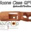 เคสซิลิโคนยาง Panasonic GF10 GF9 Silicone Case Pana GF10 GF9 ตรงรุ่น เปิดแบตได้ thumbnail 15