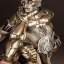 Tsume ASURA'S WRATH HQS Statue Limited Edition: 500 pieces. NEW thumbnail 4