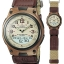 นาฬิกา คาสิโอ Casio 10 YEAR BATTERY รุ่น AW-80V-5B thumbnail 1