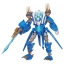 Transformers Prime Robots in Disguise Voyager Class - Star Seeker Thundertron NEW thumbnail 2