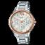นาฬิกา คาสิโอ Casio SHEEN MULTI-HAND รุ่น SHE-3056SG-7A ของแท้ รับประกัน1ปี thumbnail 1