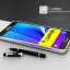 เฟรมอลูมิเนียมหลังกระจก Samsung Galaxy Note 5 จาก LUPHIE [Pre-order] thumbnail 9