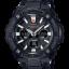 นาฬิกา Casio G-Shock G-STEEL รุ่น GST-S130BC-1A (สายผ้า CORDURA สีดำ) ของแท้ รับประกัน1ปี thumbnail 1