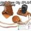 เคสกล้อง Full Case Olympus EPL8 EPL7 รุ่นเปิดแบตได้ เลนส์ยาว 40-150 thumbnail 4
