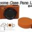 เคสซิลิโคนยาง LX10 Panasonic LX10 Silicone Case รุ่นเปิดแบตได้ thumbnail 8