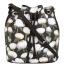กระเป๋าแฮร์รอดส์ลายดอกโบตั๋นของแท้ Peony Floral Drawstring Bag thumbnail 1