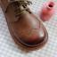 รองเท้าหนังลำลอง MMS2223 thumbnail 3