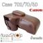เคสกล้อง Case Canon 6D 7D 7D2 7D Mark 2 thumbnail 1