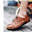รองเท้าหนังลำลอง MMS2188 thumbnail 15