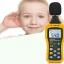 เครื่องวัดความดังเสียง 30-130 dBA (MS6708) thumbnail 2