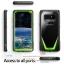 เคสกันกระแทก Samsung Galaxy Note 8 [Guardian] จาก Poetic [Pre-order USA] thumbnail 5