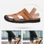 รองเท้าหนังลำลอง MMS2280 thumbnail 7