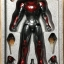 Hot Toys MMS427 D19 Iron Man Mark XLVII Spider-Man Homecoming 1/6 NEW thumbnail 4