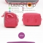 กระเป๋ากล้องเล็กๆ น่ารัก รุ่น Pastel Size XS สำหรับ A5100 EPL8 EM10Mark3 GF9 thumbnail 19