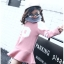 C117-52 เสื้อกันหนาวเด็ก สีชมพู บุขนนุ่มด้านในเพิ่มความอบอุ่น ลายสวย ผ้านุ่ม อุ่นสบาย size 110-160 thumbnail 3