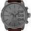 นาฬิกาข้อมือ ดีเซล Diesel Chronograph Dark Brown/Grey รุ่น DZ4210 thumbnail 1
