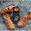 รองเท้าหนังลำลอง MMS2289 thumbnail 1