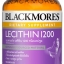Blackmore Lecithin 1200mg 100's
