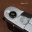 Soft Shutter Release Leica สีดำทอง ใช้กับ Fuji X10 X20 X100 XE-1 ฯลฯ ได้ thumbnail 4