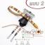 สายคล้องกล้องเส้นเล็ก สีสดใส ลายเกาหลี slim hanbok thumbnail 13