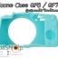 เคสซิลิโคนยาง Panasonic GF8 GF7 Silicone Case Pana GF8 GF7 thumbnail 31