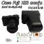 เคสกล้องหนัง Fuji XE3 Case Fujifilm XE3 ตรงรุ่น สำหรับเลนส์ 16-50 / 18-55 thumbnail 4